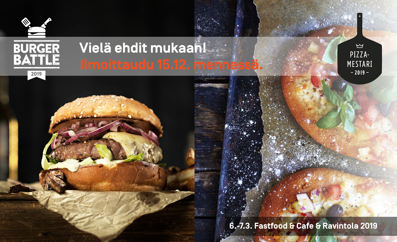 Pizzamestari & Burger Battle_2