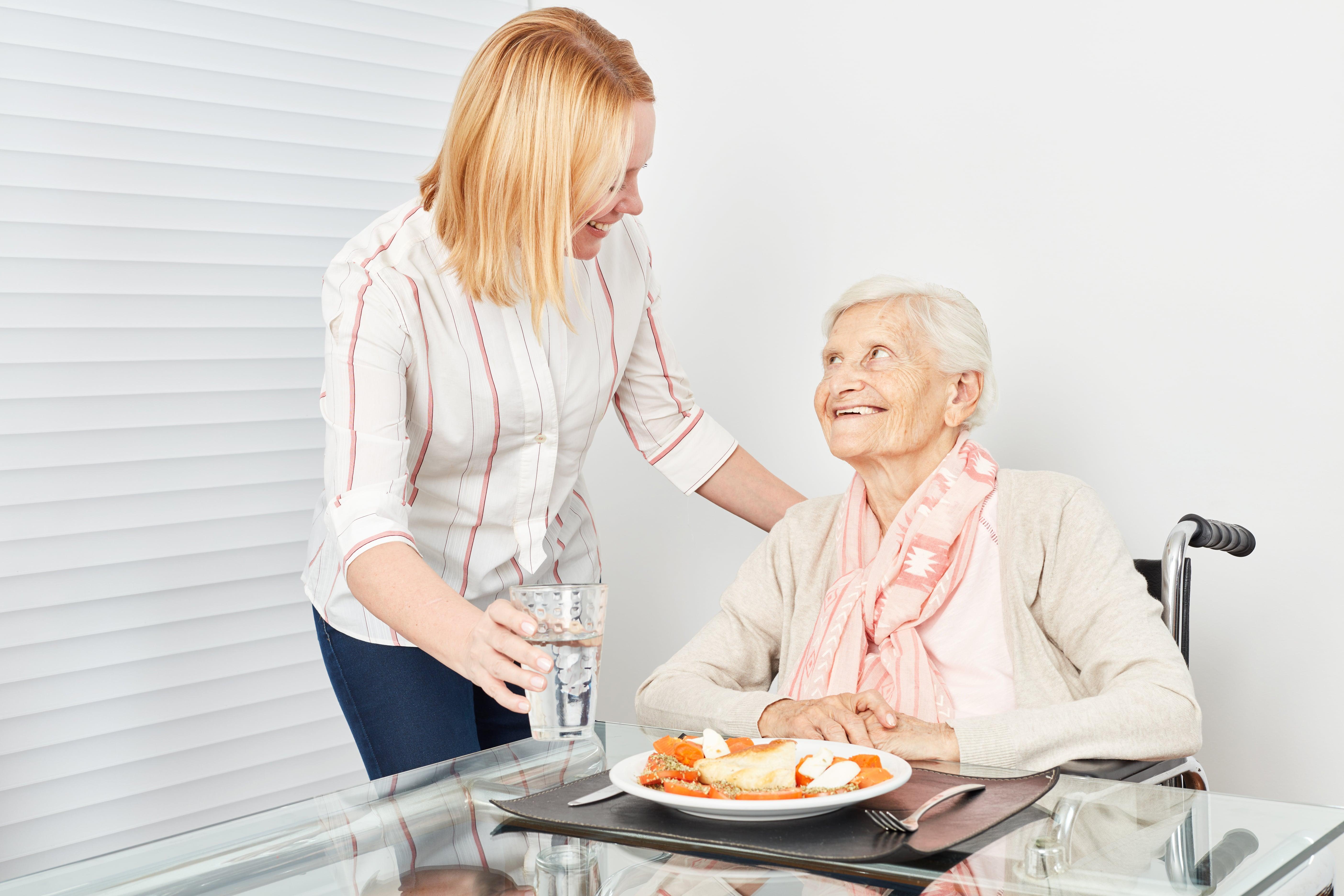 Regeneraatiouunilla kuumennettaessa voit huomioida yksilölliset makumieltymykset ja dieetit.