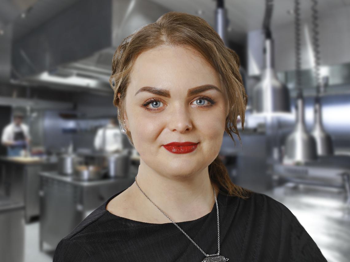 Jessika Kronqvist
