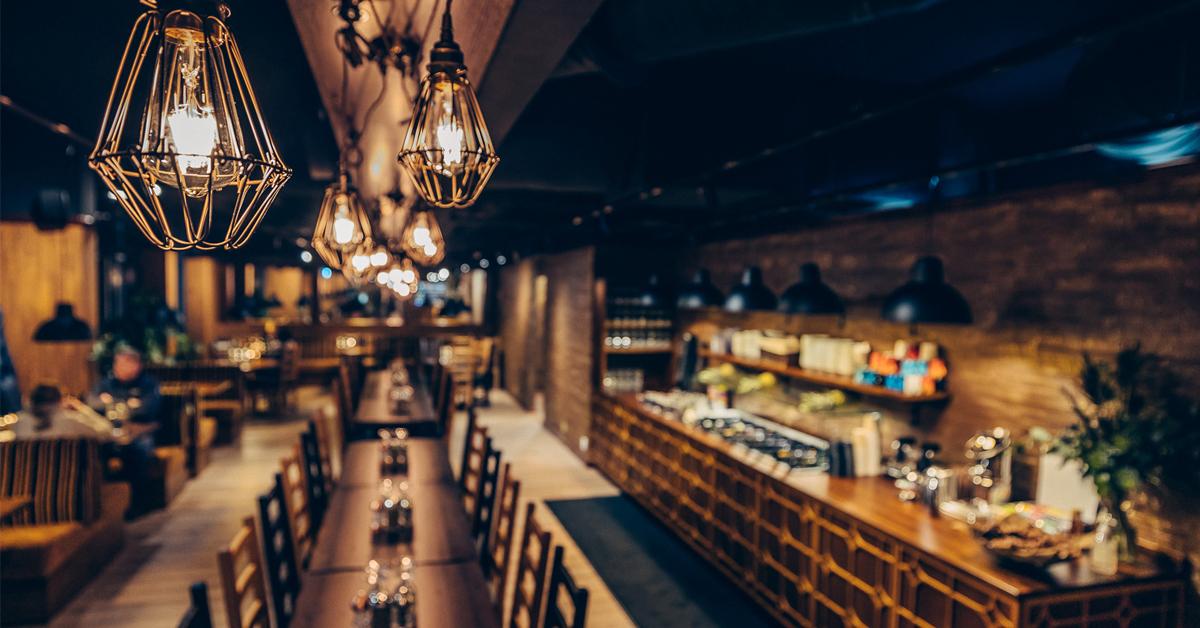 Ravintola Louis – välimerellisiä makuja ja laadukas viinivalikoima