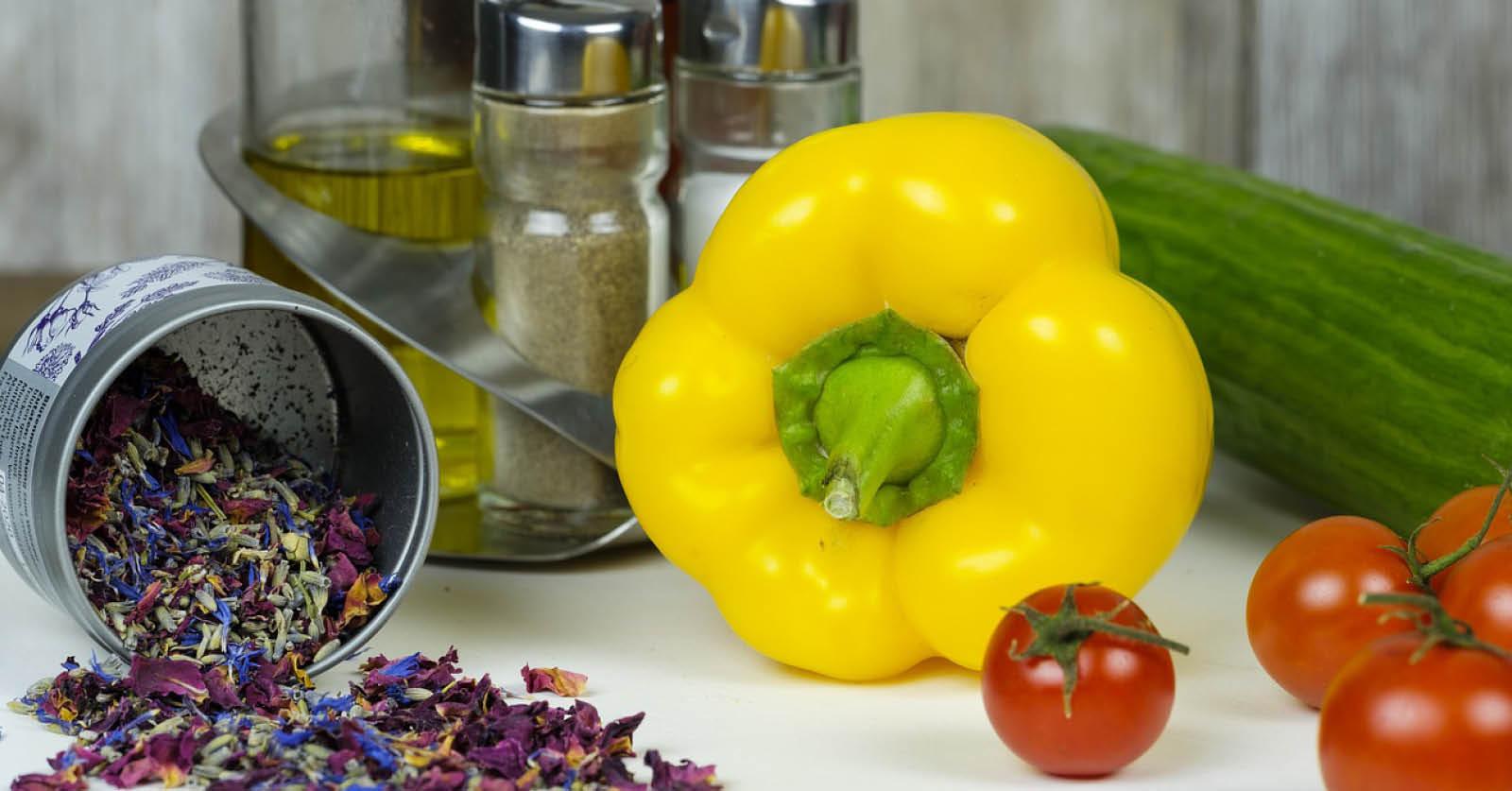 Vihannesleikkuri helpottaa työskentelyä ja säästää aikaa keittiössä
