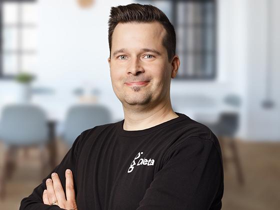 Janne Tapaninen