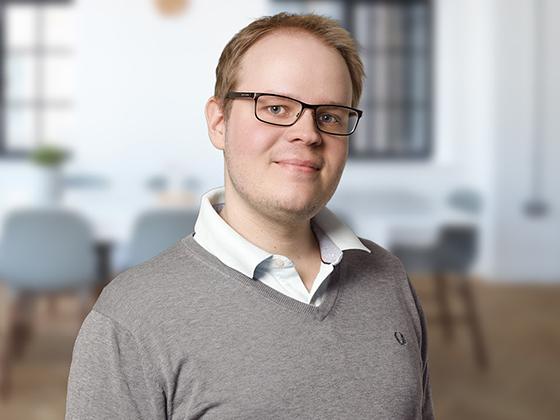 Jukka Poméll